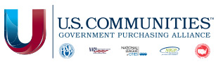 US Communities Logo - Energy Consulting