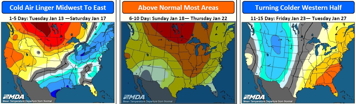 blog weather for 1-13-15